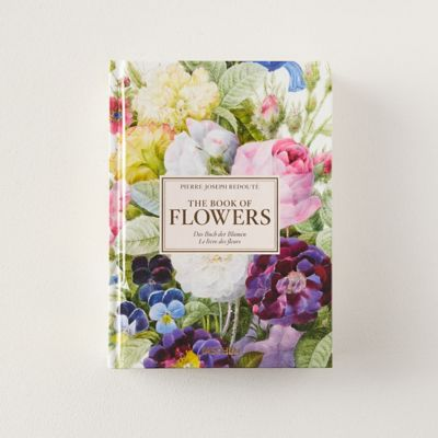 The Mini Book of Flowers