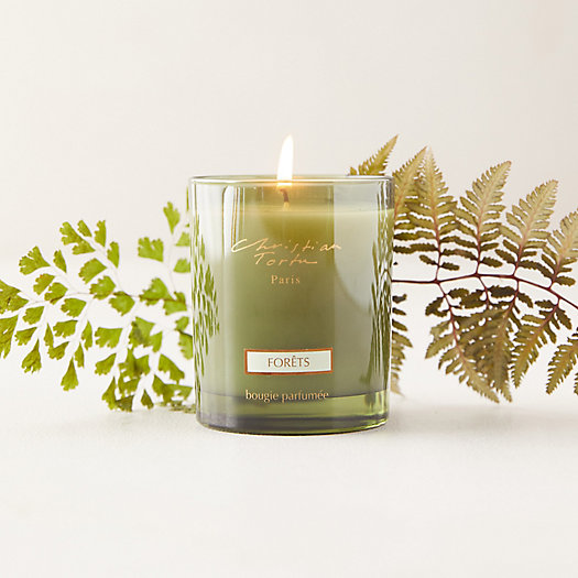 View larger image of Christian Tortu Candle, Forest