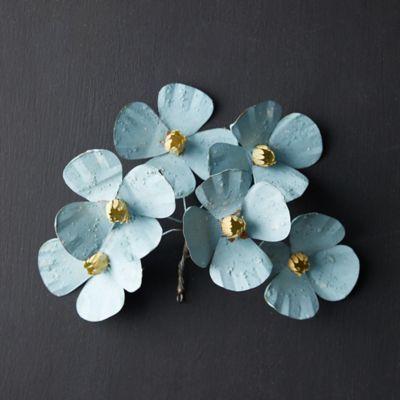 Iron Blue Poppy Bundle