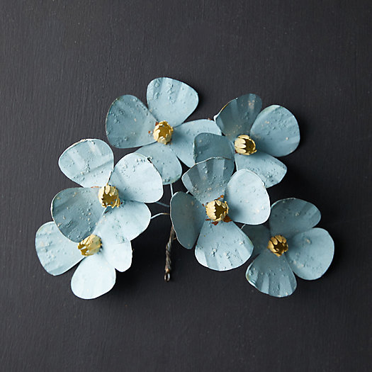 View larger image of Iron Blue Poppy Bundle