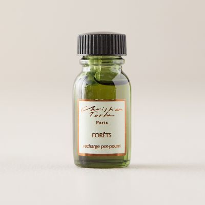 Christian Tortu Refresher Oil, Forest