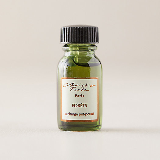 View larger image of Christian Tortu Refresher Oil, Forest