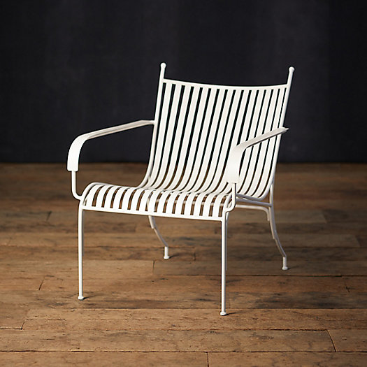 View larger image of Arcadia Steel Chair
