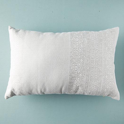 View larger image of Amara Cloud Outdoor Pillow