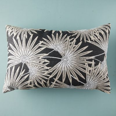 Tropical Palm Outdoor Pillow