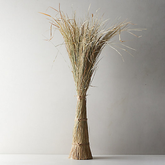 View larger image of Dried Spring Grass Sheaf