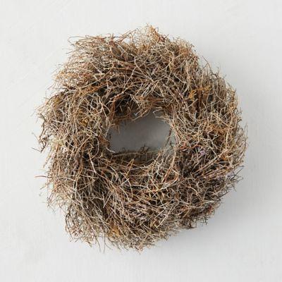 Petite Dried Lavender Wreath