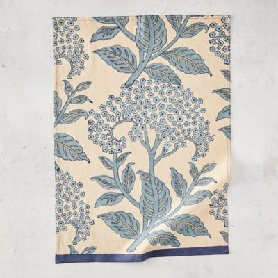 Elderflower Dish Towel
