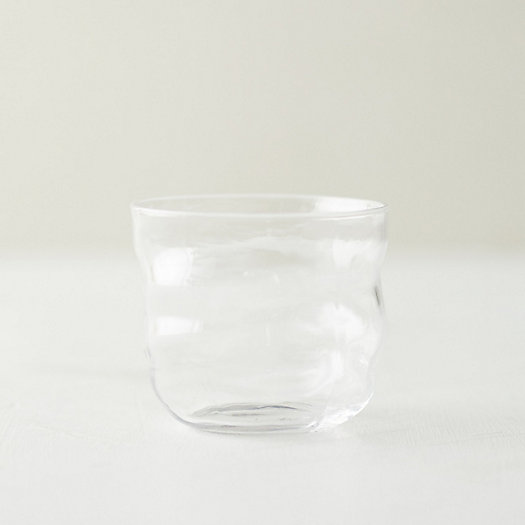View larger image of Waves Glass Tumbler