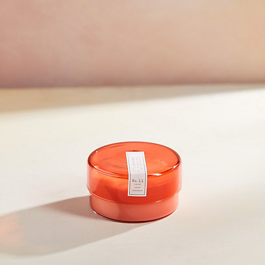 View larger image of Glass Canister Candle, Sun Kissed