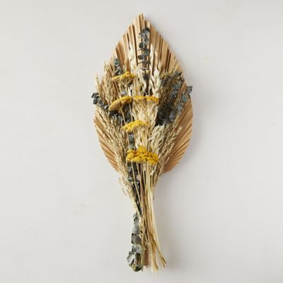 Preserved Sunny Palm Bouquet
