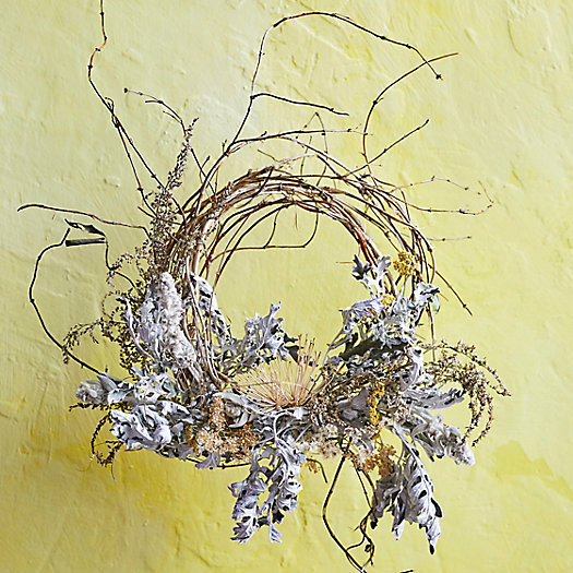 View larger image of Natural Spring Wreath