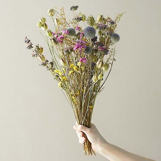 View larger image of Preserved Spring Garden Bouquet