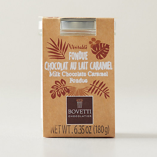 View larger image of Milk Chocolate Caramel Fondue Mix