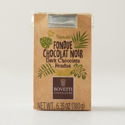 Dark Chocolate Fondue Mix