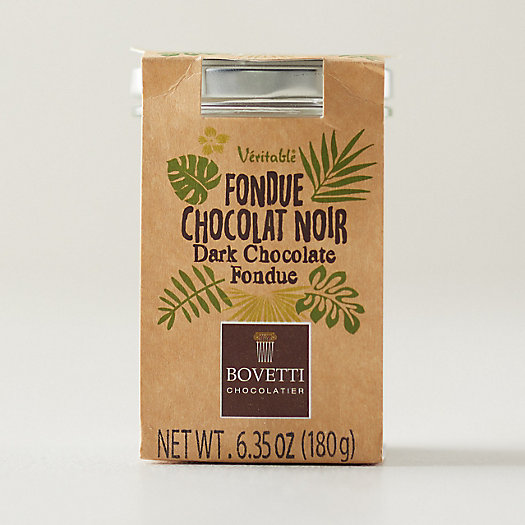 View larger image of Dark Chocolate Fondue Mix