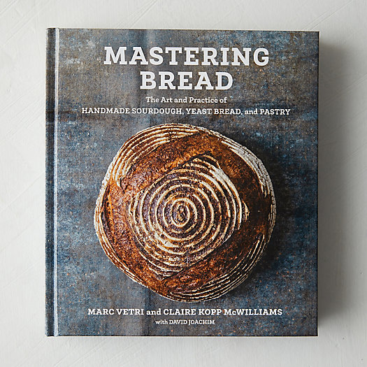 View larger image of Mastering Bread