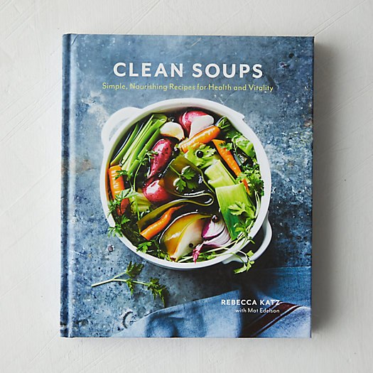 View larger image of Clean Soup