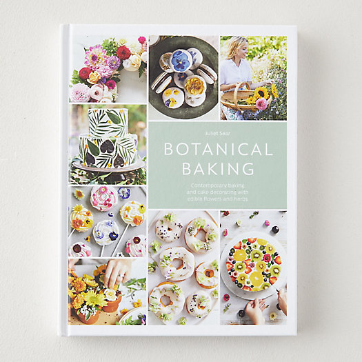 View larger image of Botanical Baking