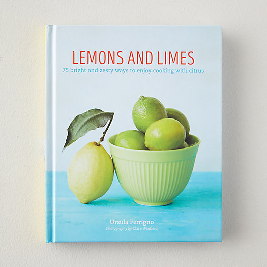 View larger image of Lemons and Limes