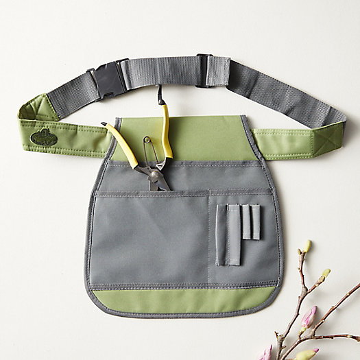 View larger image of Canvas Garden Utility Belt