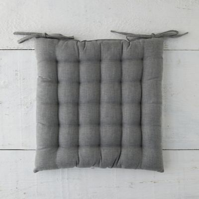Tufted Dining Chair Cushion