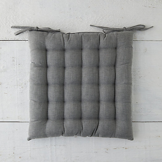View larger image of Tufted Dining Chair Cushion