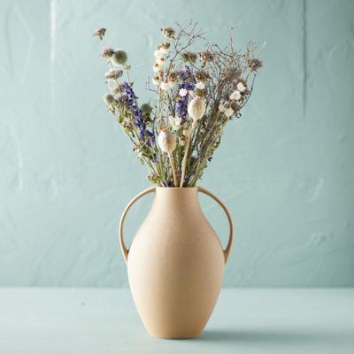 Preserved Blue Poppy Bouquet