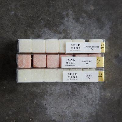 Citrus Mimosa Sugar Cube Kit