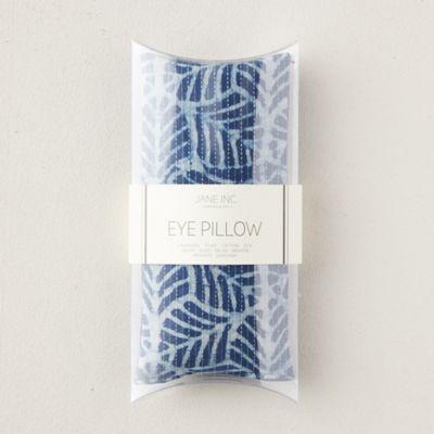 Lavender Eye Pillow, Indigo Palms