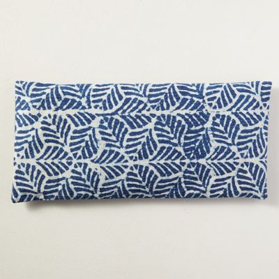 Lavender Spa Pillow, Indigo Palms