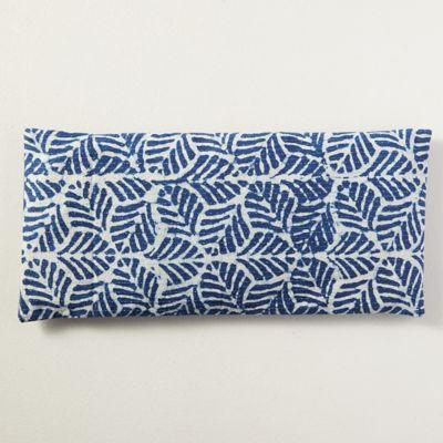 Lavender Spa Pillow, Indigo Palms