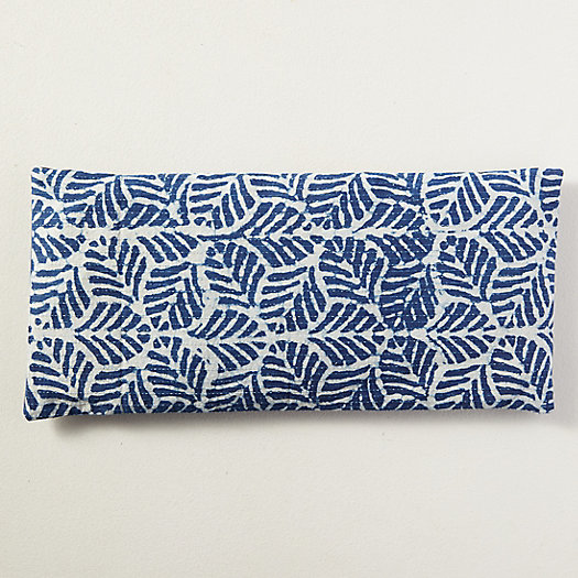 View larger image of Lavender Spa Pillow, Indigo Palms