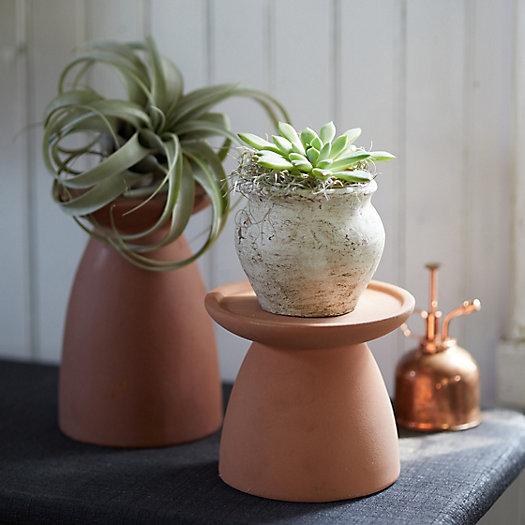 View larger image of Ceramic Plant Riser