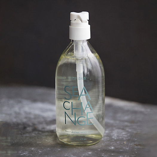 View larger image of Seachange Hand Soap