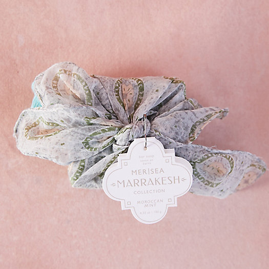 View larger image of Bar Soap, Moroccan Mint