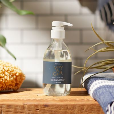 Hand Soap, Voyager