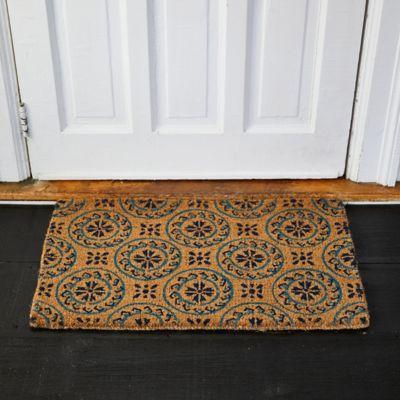 Geo Tile Doormat