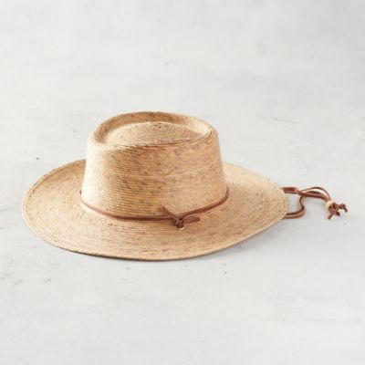 Outback Woven Sun Hat
