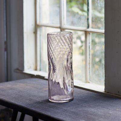 Tossed Swirl Vase