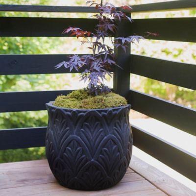 Ceramic Paloma Planter