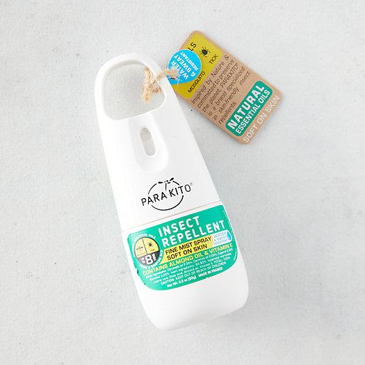 View larger image of Parakito Bug Spray