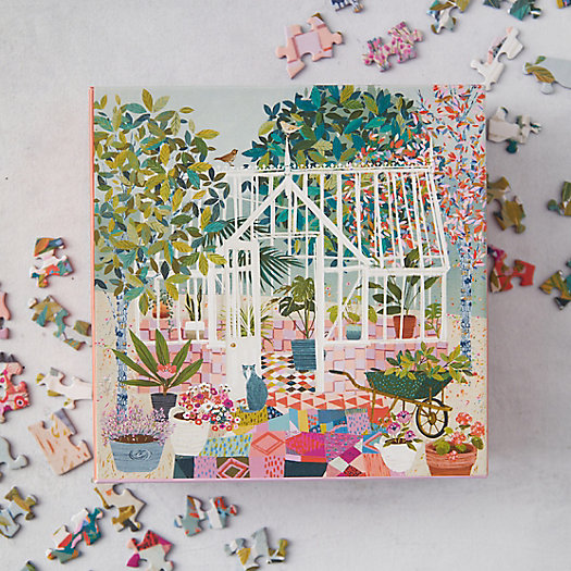 View larger image of Greenhouse Puzzle