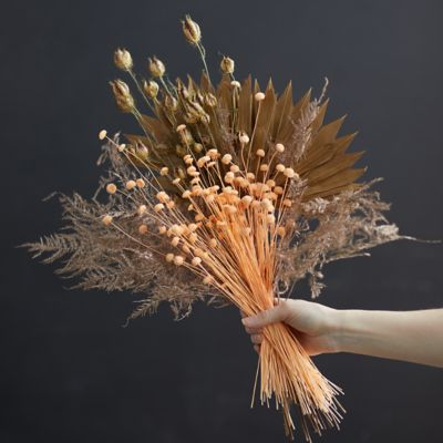Preserved Apricot Bouquet
