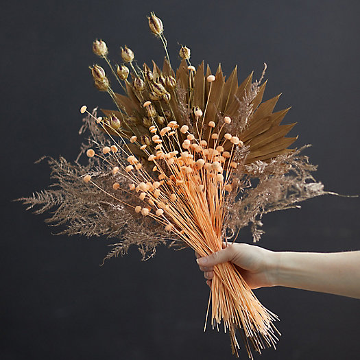 View larger image of Preserved Apricot Bouquet