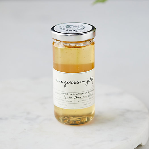 View larger image of Rose Geranium Jelly
