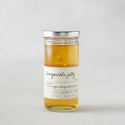 View larger image of Honeysuckle Jelly