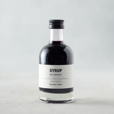 Nicolas Vahe Blueberry Syrup