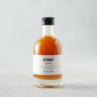 Nicolas Vahe Mango Syrup