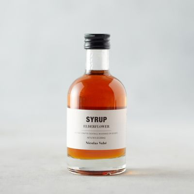 Nicolas Vahe Elderflower Syrup